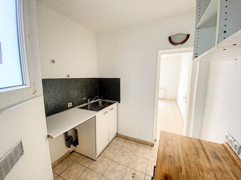 Appartement à vendre 2 40m2 à Paris 19 vignette-4