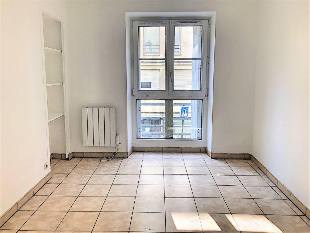 Appartement à vendre 2 40m2 à Paris 19 vignette-6