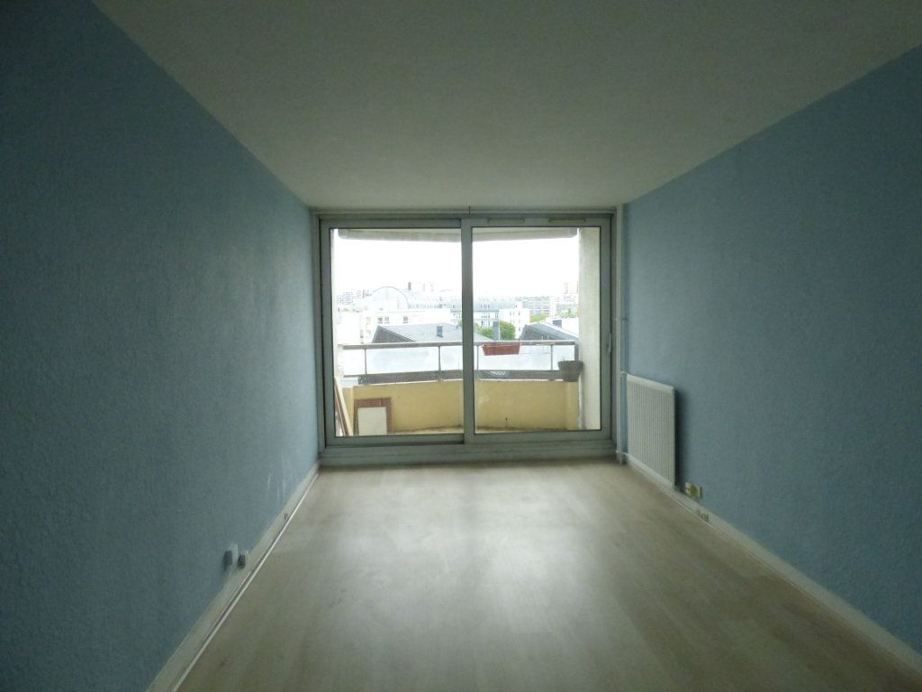 Appartement à vendre 1 26.14m2 à Paris 18 vignette-2