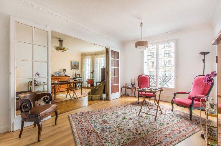 Appartement à vendre 4 121.5m2 à Paris 11 vignette-1