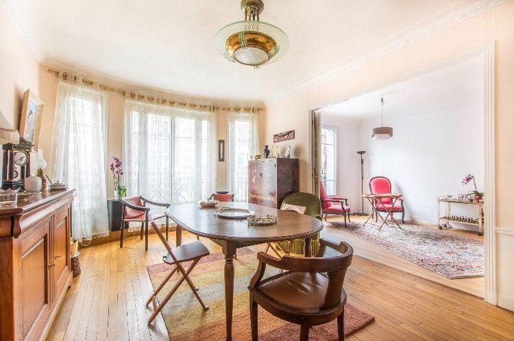 Appartement à vendre 4 121.5m2 à Paris 11 vignette-2