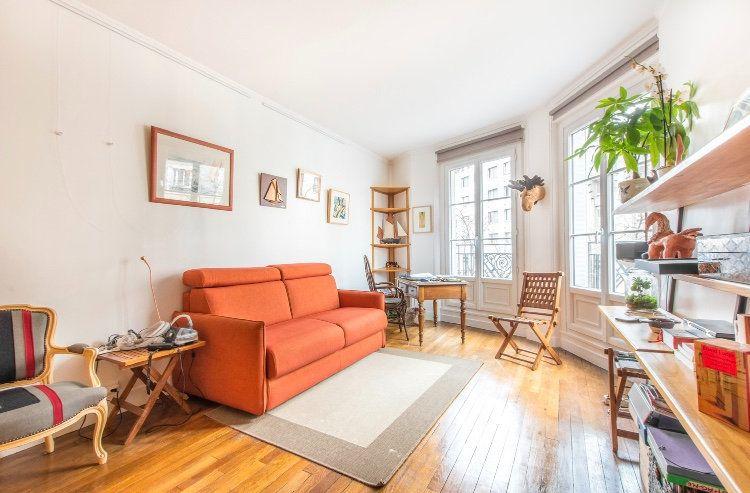 Appartement à vendre 4 121.5m2 à Paris 11 vignette-4