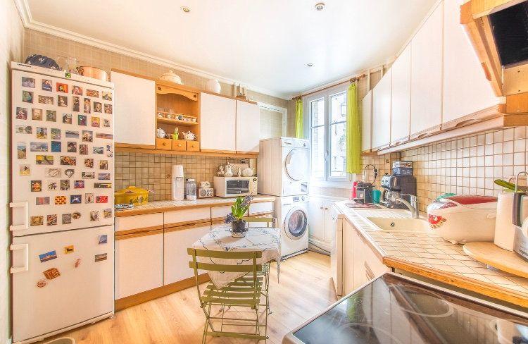 Appartement à vendre 4 121.5m2 à Paris 11 vignette-6