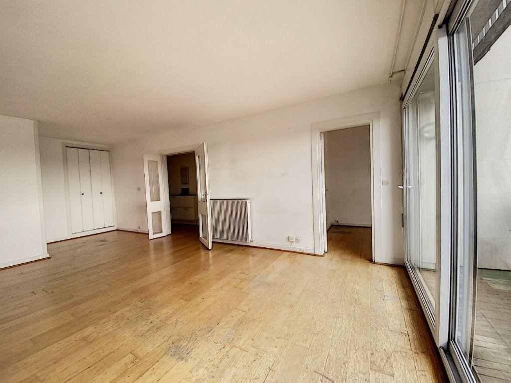 Appartement à vendre 2 50m2 à Paris 10 vignette-1