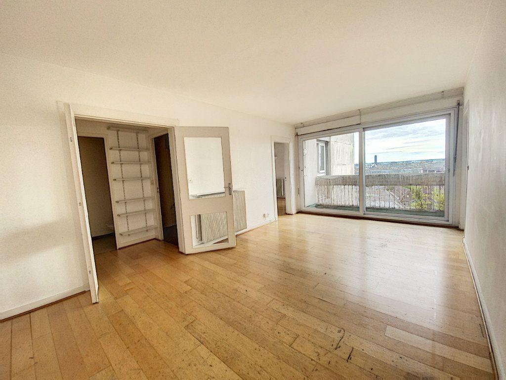 Appartement à vendre 2 50m2 à Paris 10 vignette-2