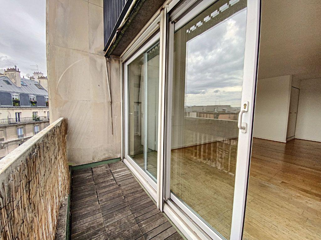 Appartement à vendre 2 50m2 à Paris 10 vignette-7