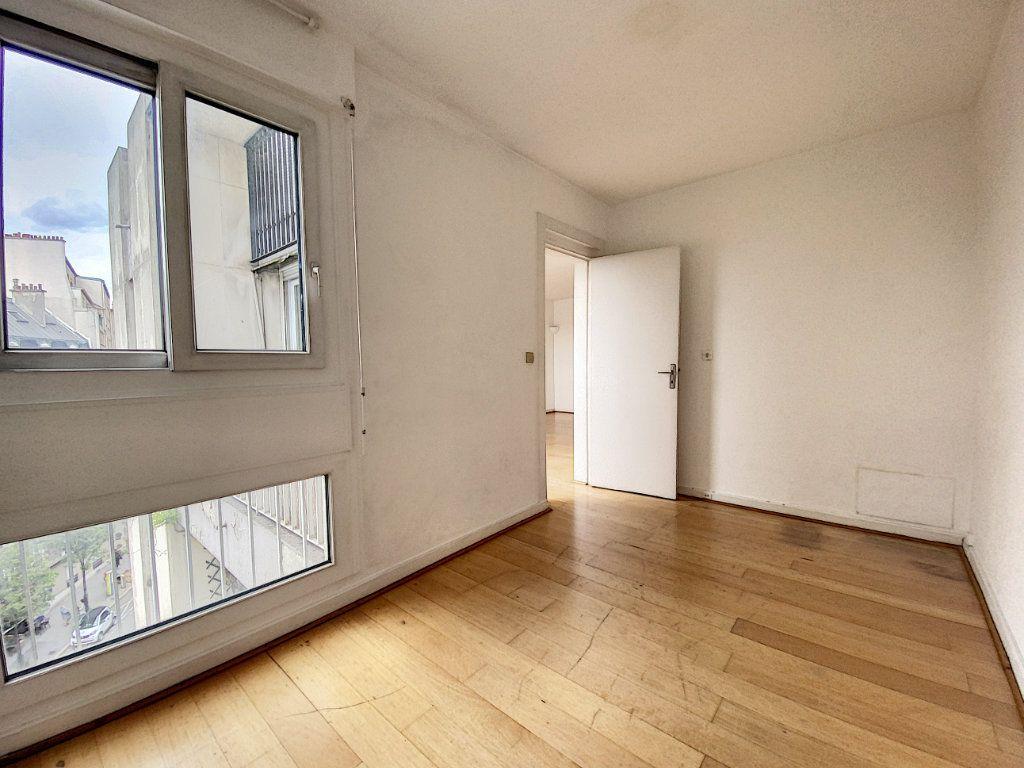 Appartement à vendre 2 50m2 à Paris 10 vignette-8