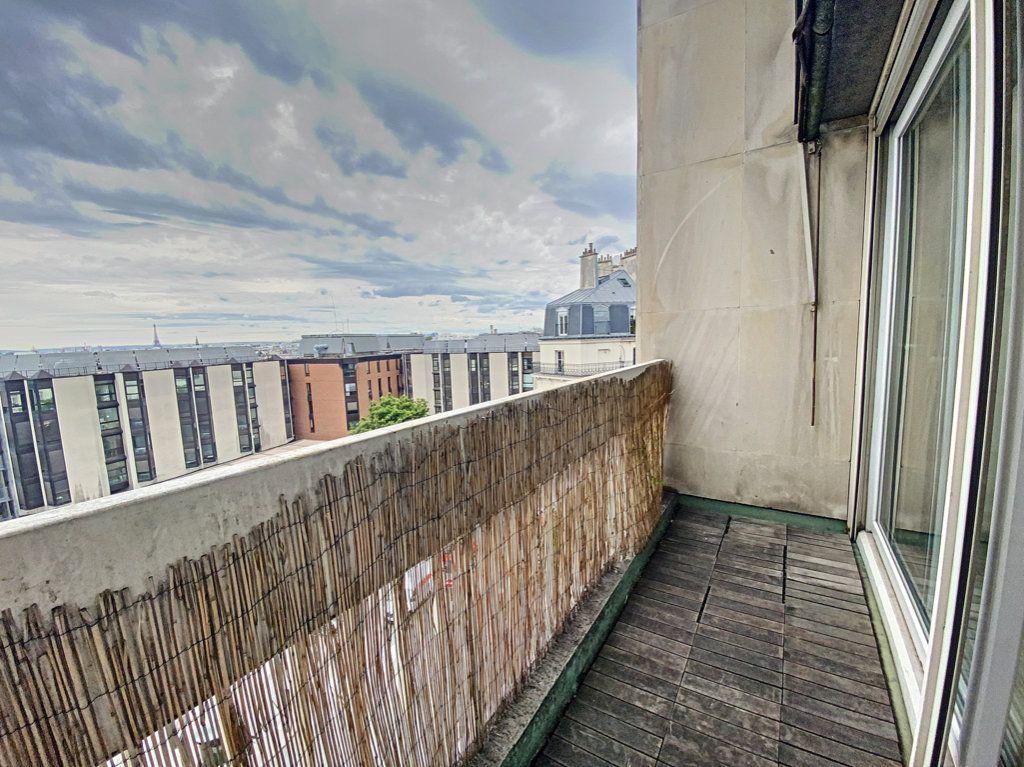 Appartement à vendre 2 50m2 à Paris 10 vignette-14