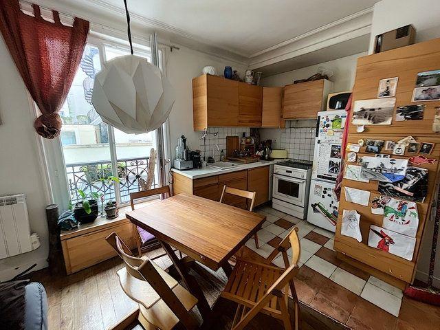 Appartement à vendre 3 46m2 à Paris 10 vignette-2