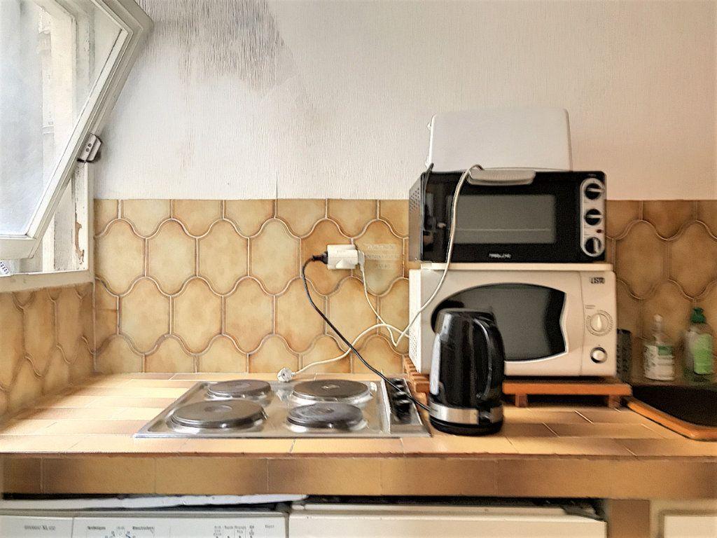 Appartement à vendre 2 33m2 à Paris 10 vignette-7