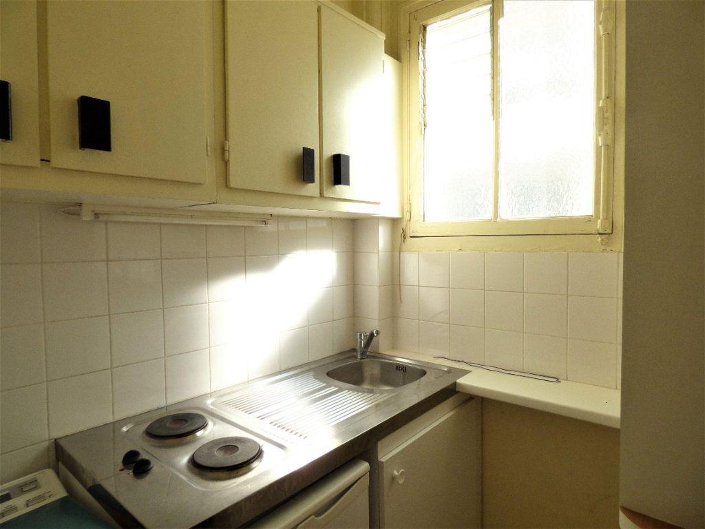 Appartement à vendre 1 23.53m2 à Paris 18 vignette-4