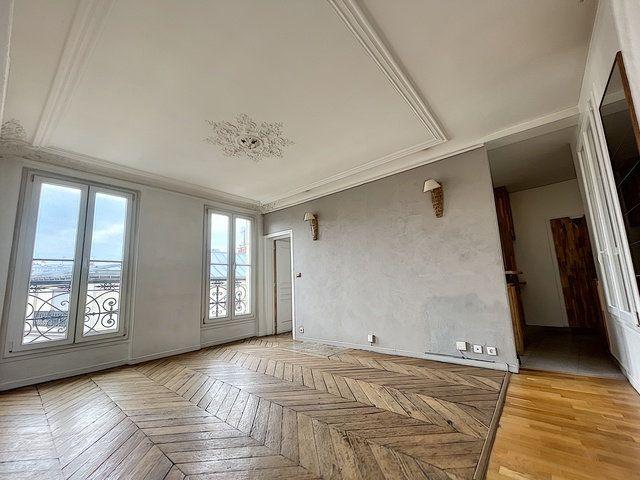 Appartement à vendre 2 46.82m2 à Paris 11 vignette-1