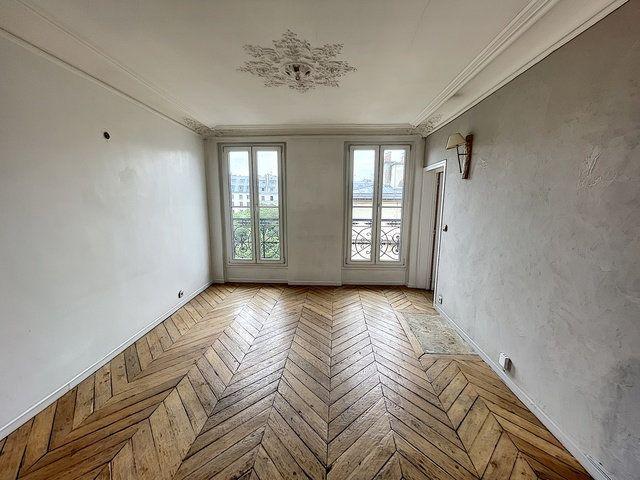 Appartement à vendre 2 46.82m2 à Paris 11 vignette-2