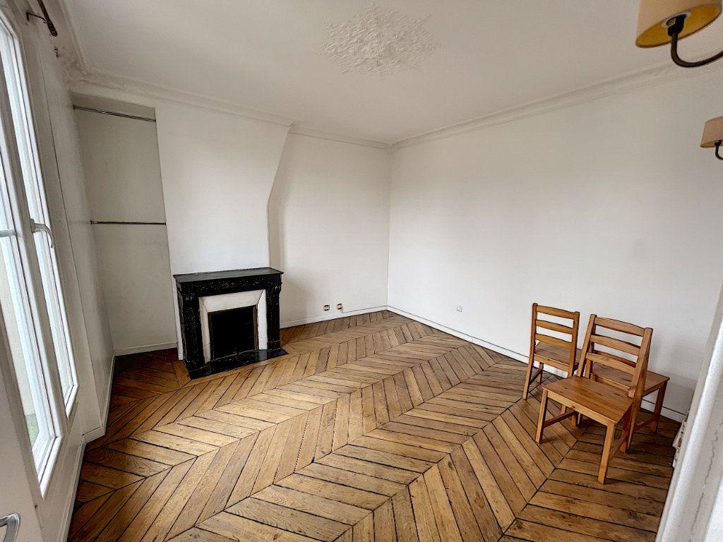 Appartement à vendre 2 46.82m2 à Paris 11 vignette-5