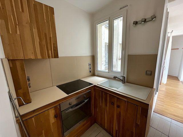 Appartement à vendre 2 46.82m2 à Paris 11 vignette-7
