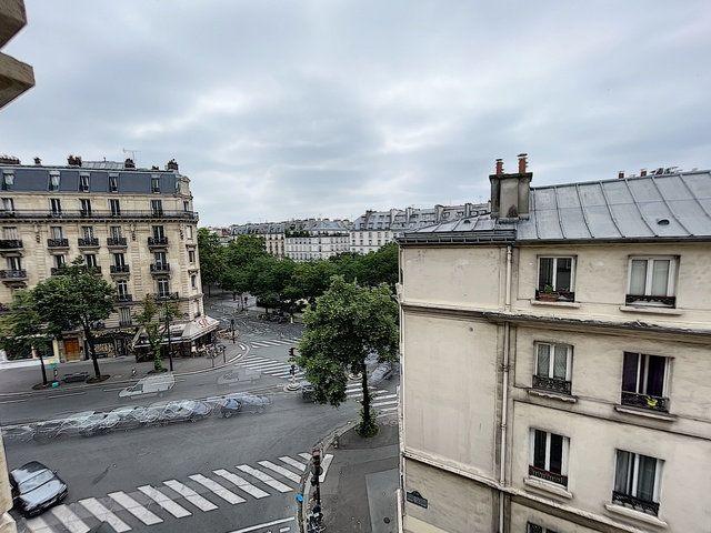 Appartement à vendre 2 46.82m2 à Paris 11 vignette-13
