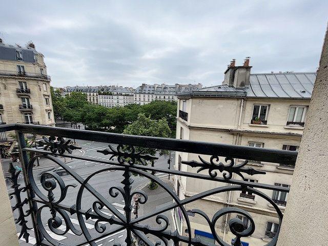 Appartement à vendre 2 46.82m2 à Paris 11 vignette-14