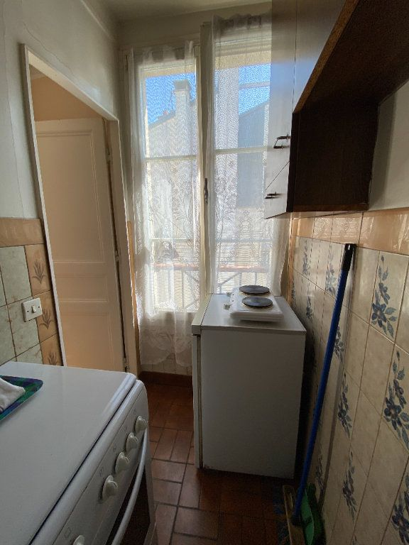 Appartement à vendre 2 25m2 à Paris 10 vignette-4