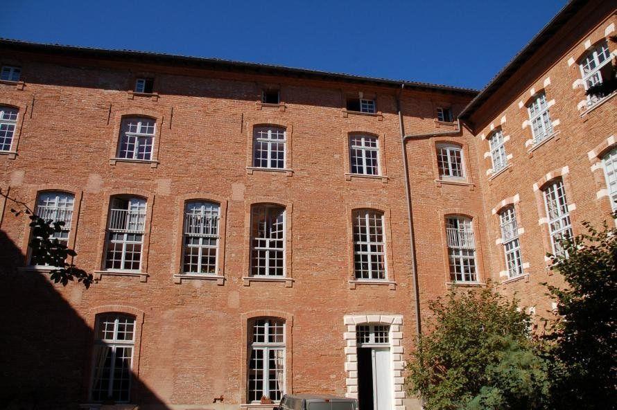 Appartement à louer 1 25.33m2 à Toulouse vignette-2