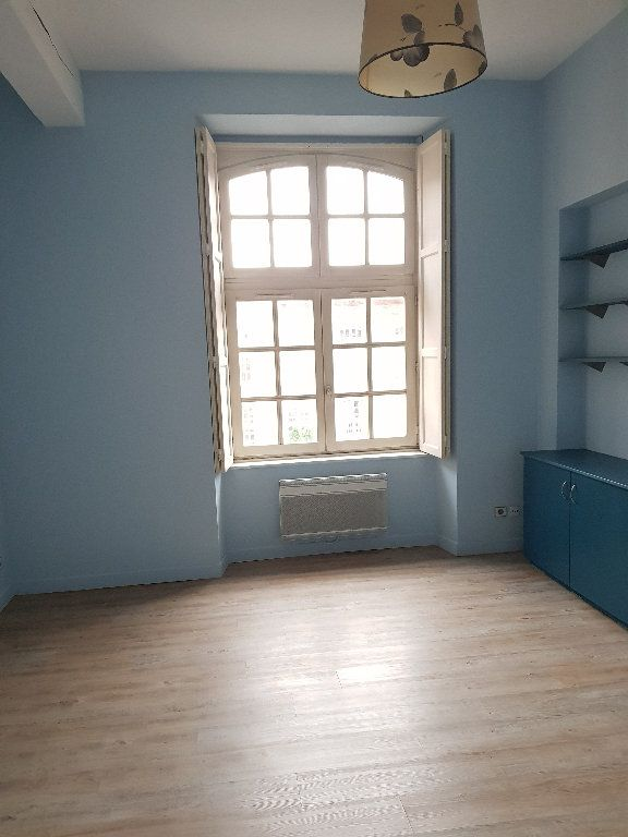 Appartement à louer 1 25.33m2 à Toulouse vignette-3