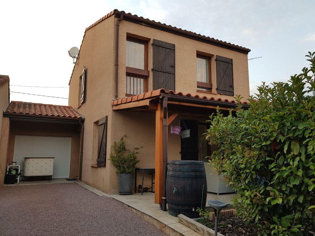 Maison à vendre 4 99m2 à Toulouse vignette-1