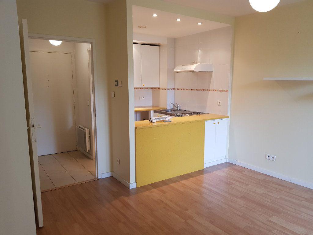 Appartement à vendre 2 36.5m2 à Toulouse vignette-1