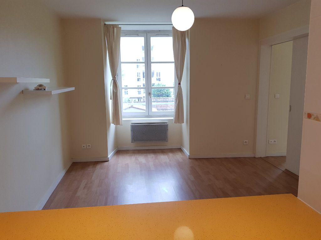 Appartement à vendre 2 36.5m2 à Toulouse vignette-2