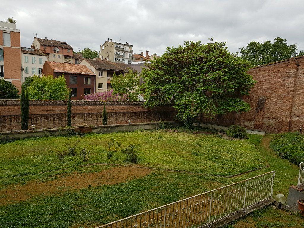 Appartement à vendre 2 36.5m2 à Toulouse vignette-3