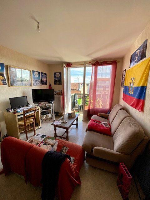 Appartement à vendre 2 44.94m2 à Toulouse vignette-1