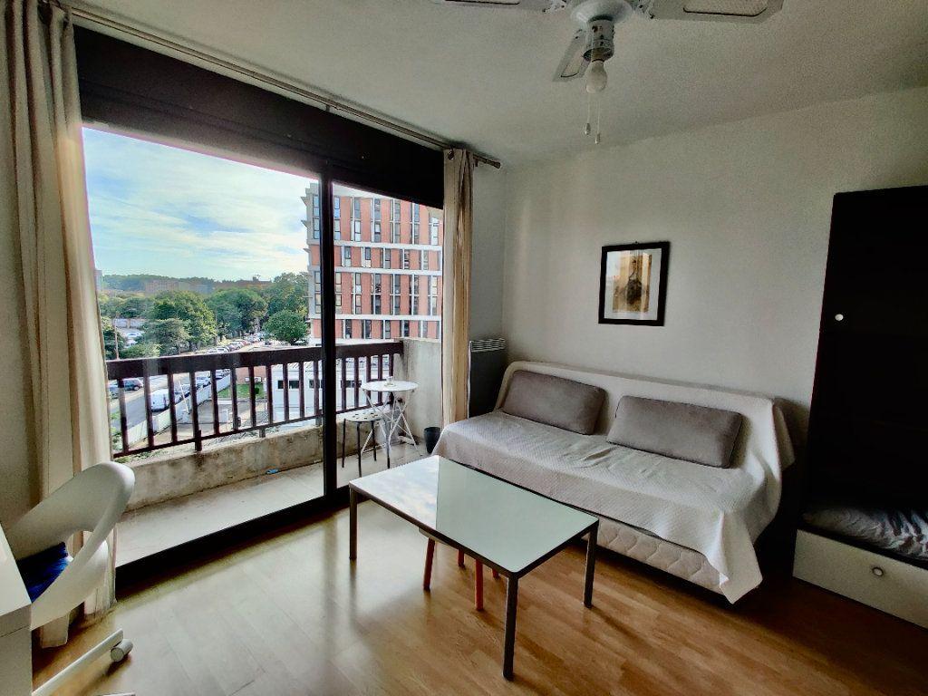 Appartement à louer 1 19.63m2 à Toulouse vignette-1