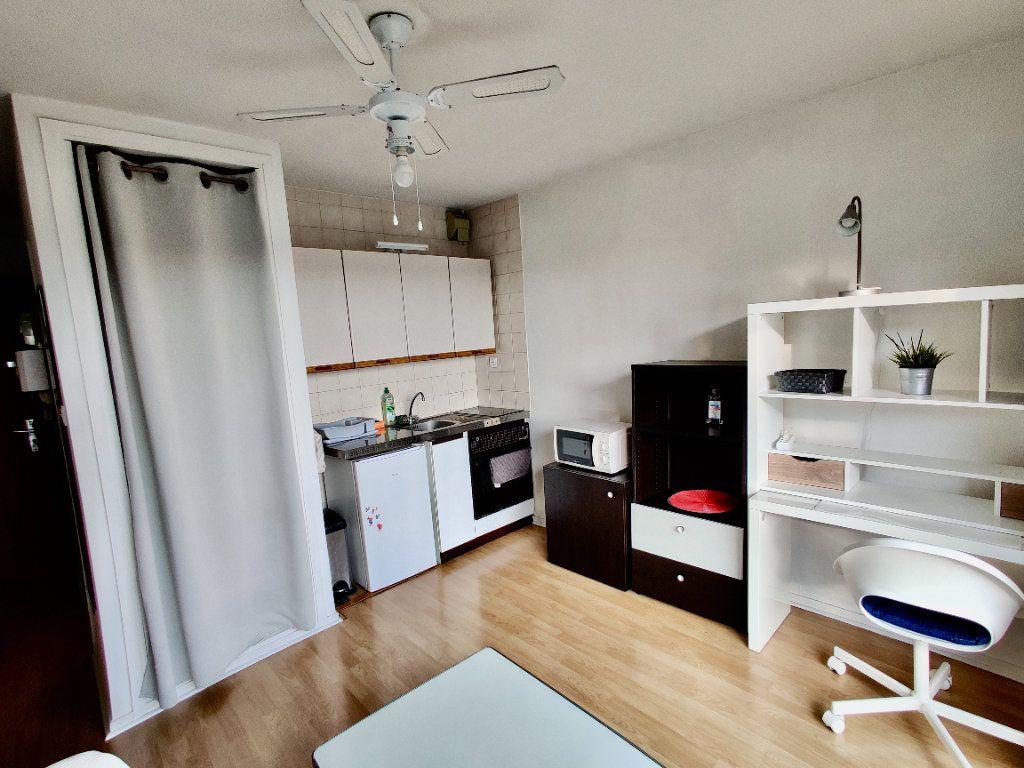 Appartement à louer 1 19.63m2 à Toulouse vignette-3
