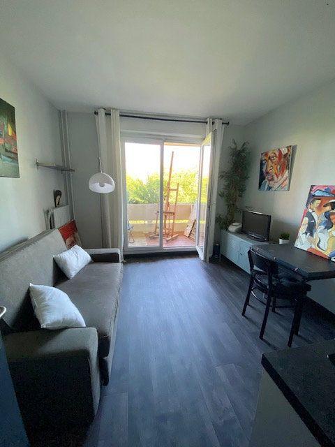 Appartement à vendre 1 18m2 à Toulouse vignette-1