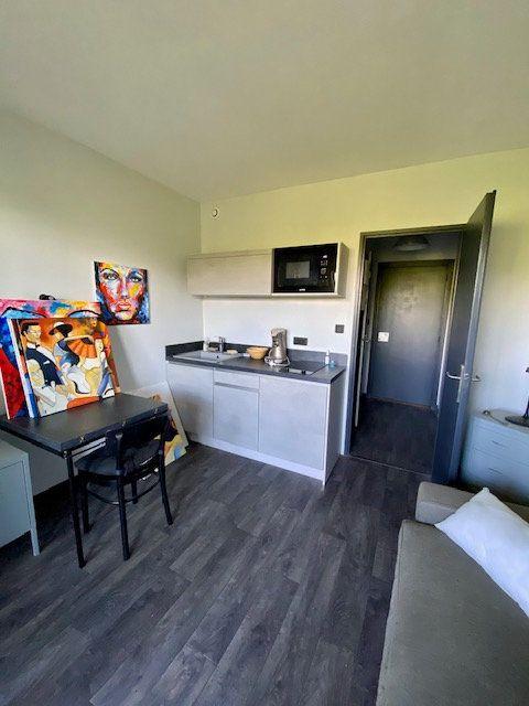 Appartement à vendre 1 18m2 à Toulouse vignette-2