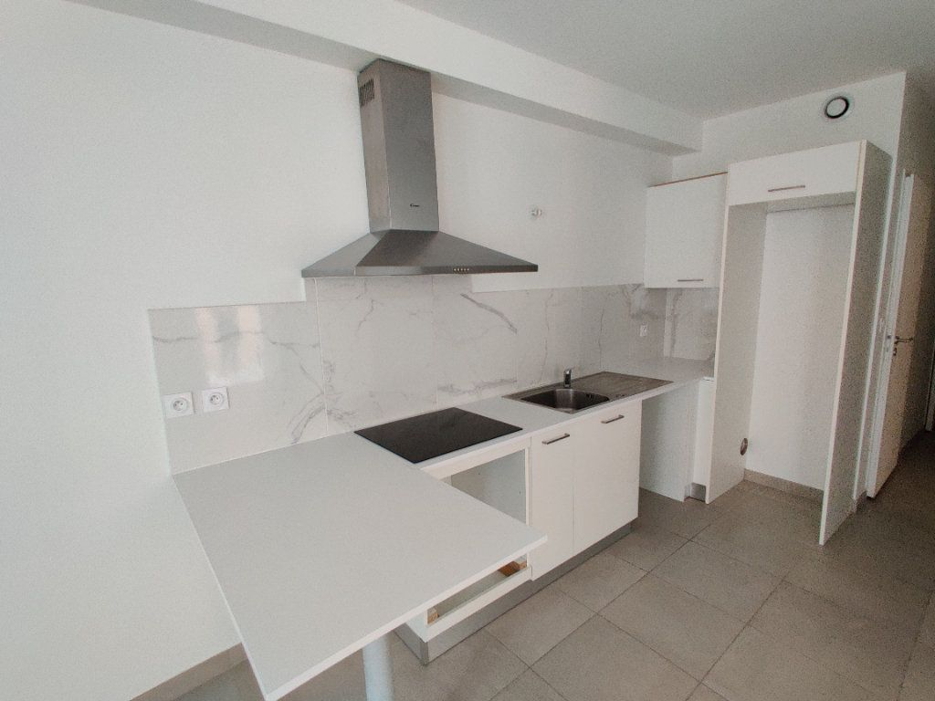 Appartement à louer 2 49.47m2 à Toulouse vignette-2