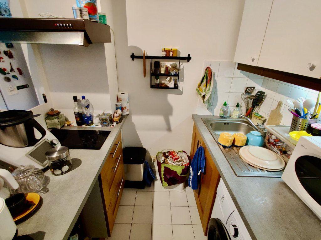 Appartement à louer 2 52m2 à Toulouse vignette-5