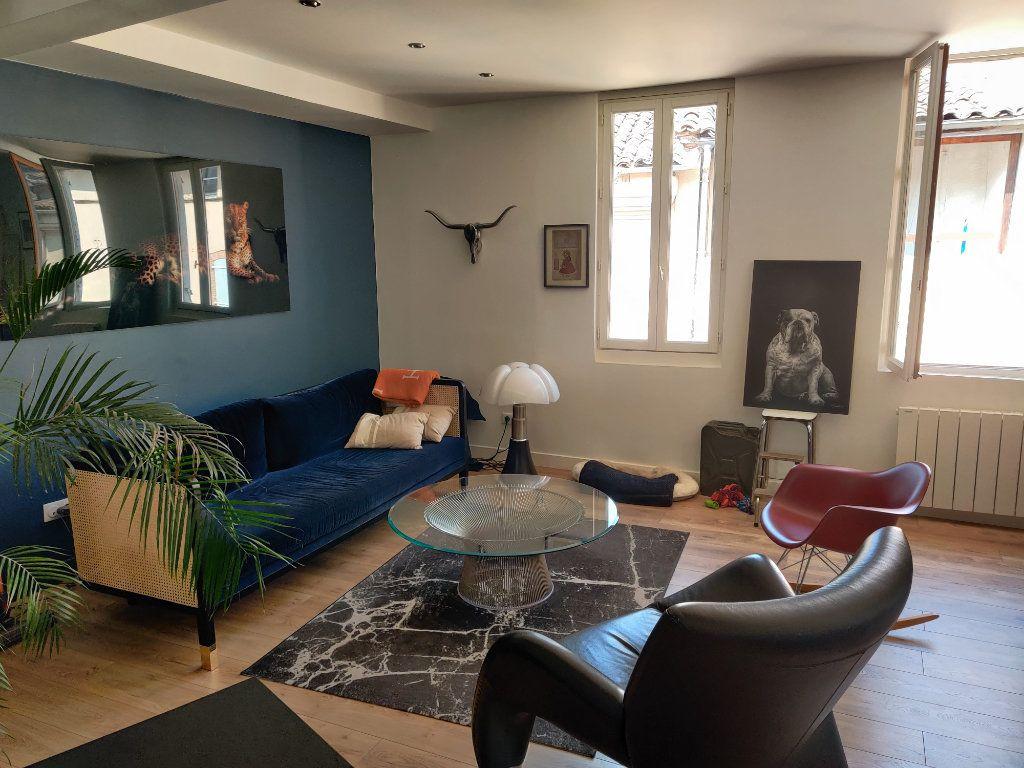 Appartement à louer 2 55.51m2 à Toulouse vignette-1