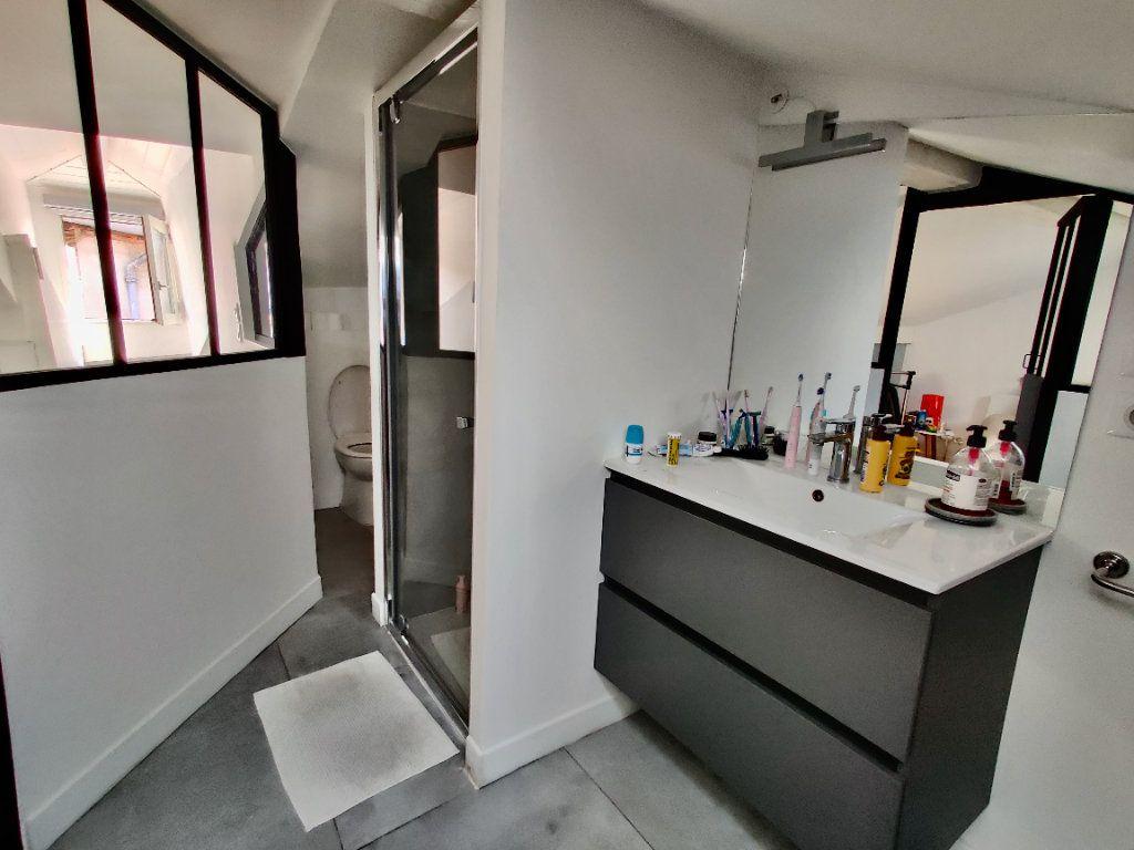 Appartement à louer 2 55.51m2 à Toulouse vignette-6