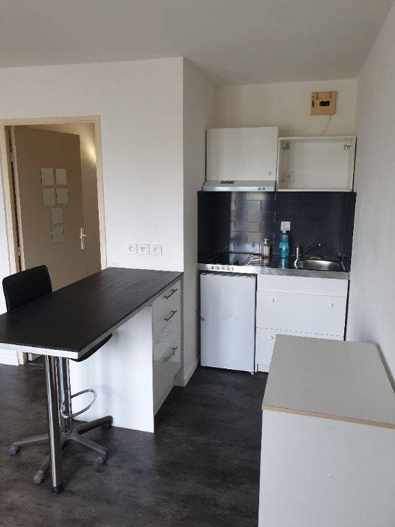 Appartement à vendre 1 23.58m2 à Toulouse vignette-2