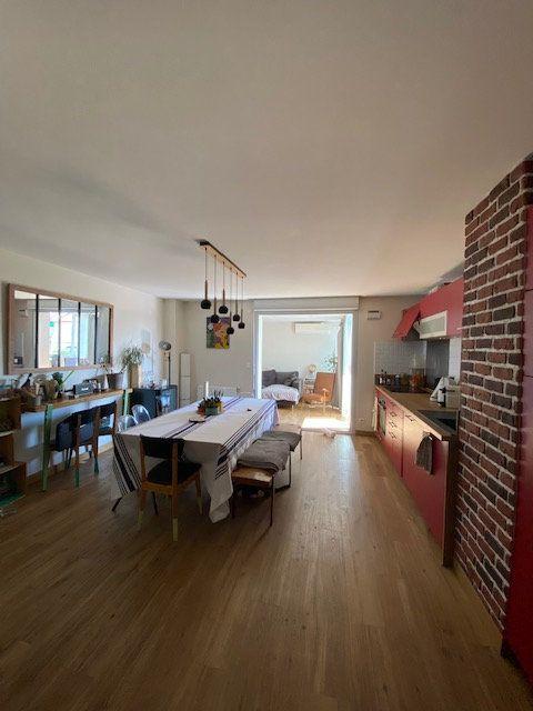 Appartement à vendre 4 76.75m2 à Toulouse vignette-1