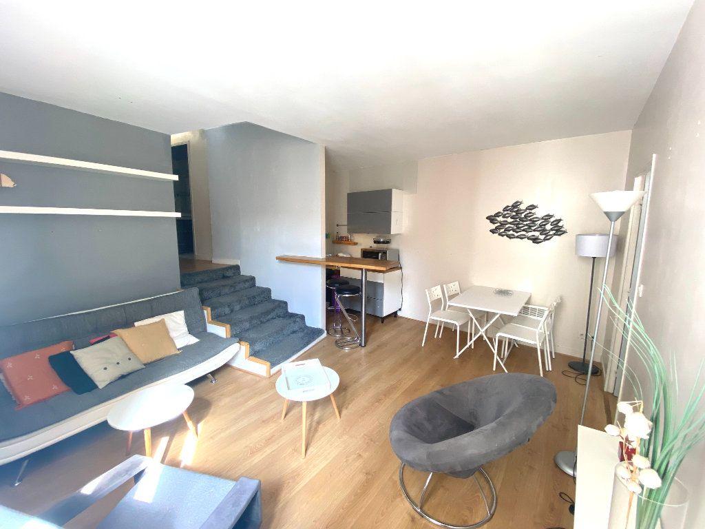Appartement à louer 2 40.27m2 à Toulouse vignette-1