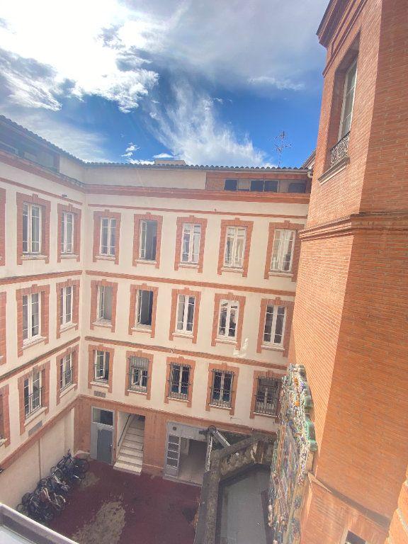 Appartement à louer 2 40.27m2 à Toulouse vignette-3