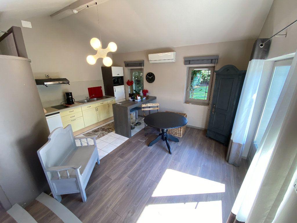 Appartement à louer 1 36m2 à Toulouse vignette-2