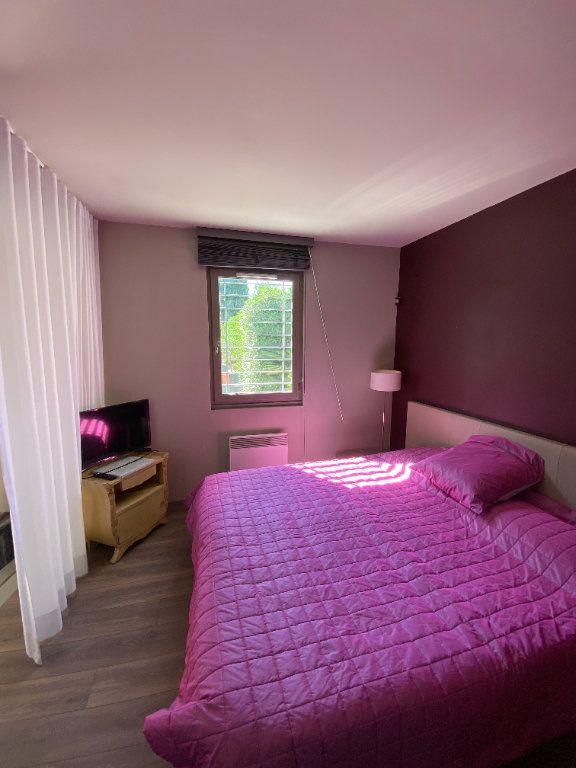 Appartement à louer 1 36m2 à Toulouse vignette-3