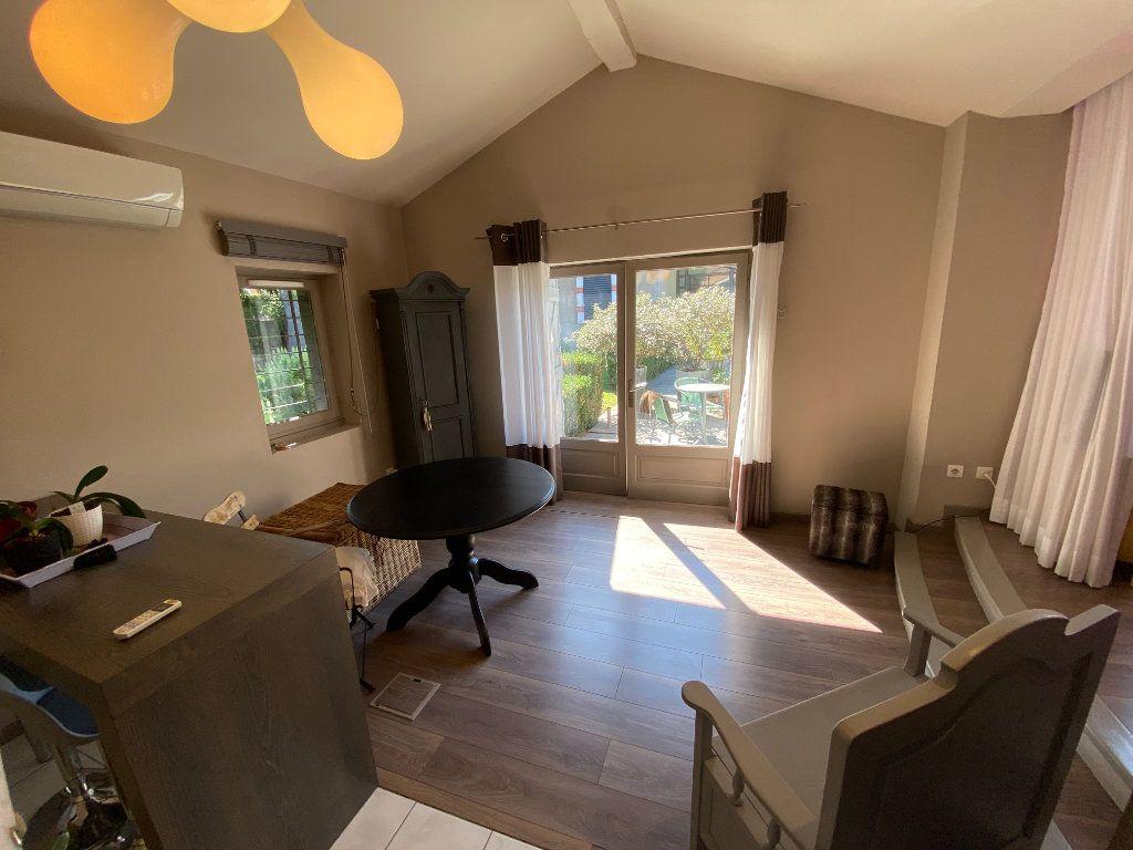 Appartement à louer 1 36m2 à Toulouse vignette-4