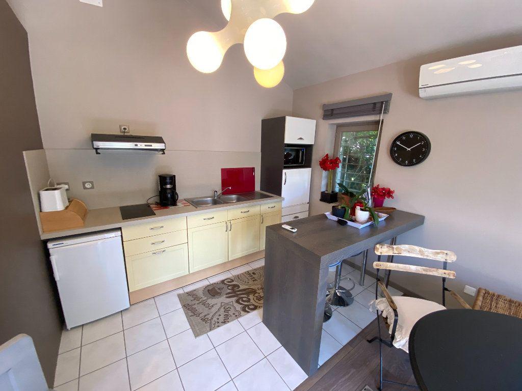 Appartement à louer 1 36m2 à Toulouse vignette-5