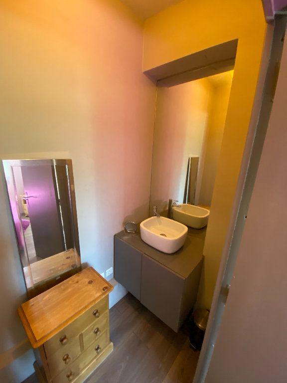 Appartement à louer 1 36m2 à Toulouse vignette-6