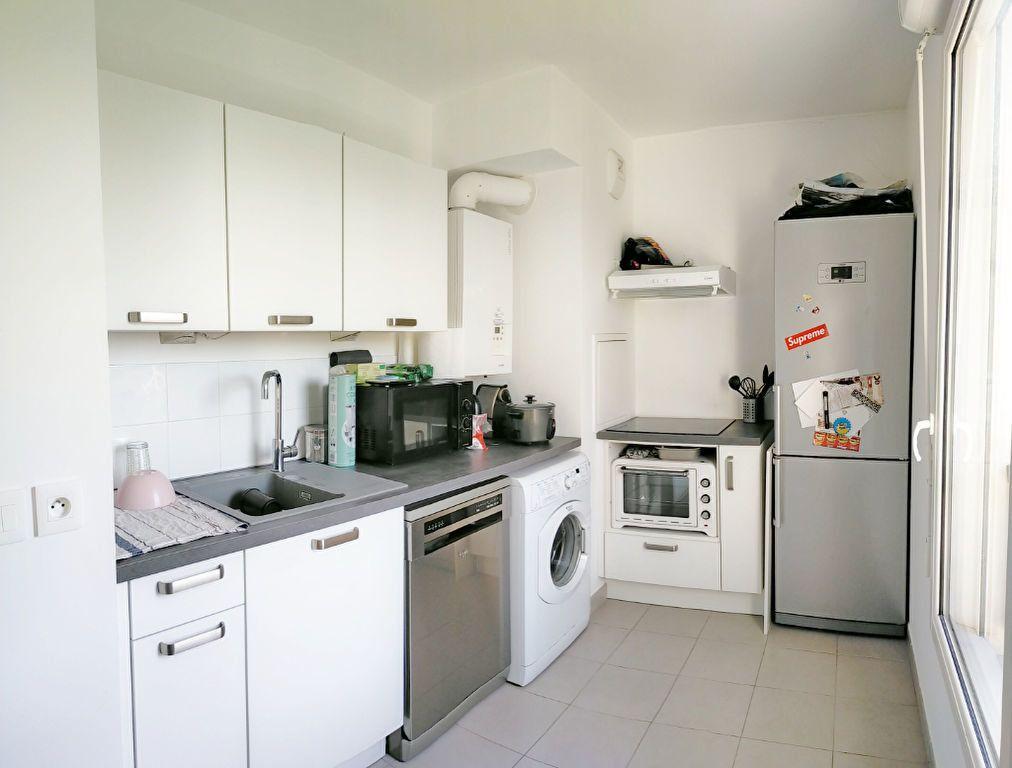 Appartement à louer 2 37m2 à Fontainebleau vignette-2