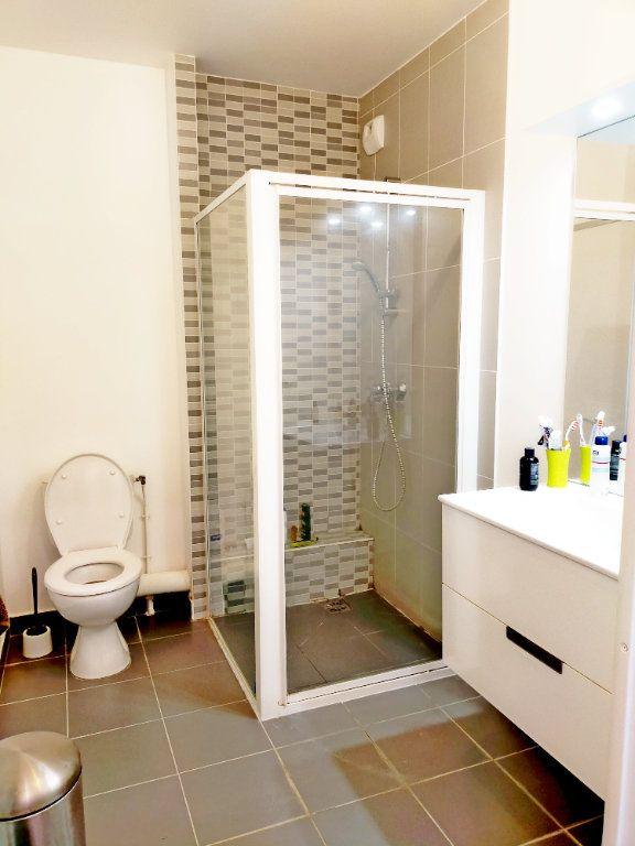 Appartement à louer 2 37m2 à Fontainebleau vignette-4