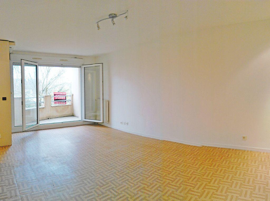 Appartement à louer 1 36m2 à Avon vignette-3