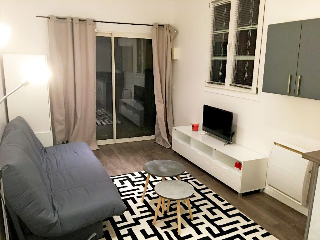 Appartement à louer 1 20m2 à Fontainebleau vignette-1